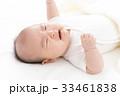 泣いている赤ちゃん 33461838