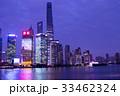 外灘 上海 高層ビルの写真 33462324