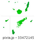 鹿児島県地図2 33472145