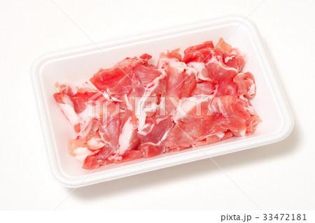 肉 豚 こま 切れ
