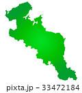 京都府地図 京都 地図のイラスト 33472184