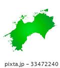 四国全図 33472240