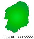 栃木県地図 33472288