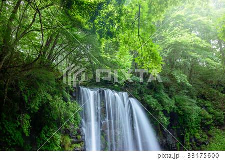 日本の滝 33475600