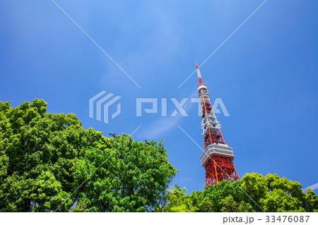 東京タワー 33476087