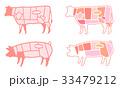 肉 部位 33479212