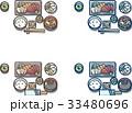刺身定食 33480696