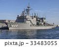 海上自衛隊・護衛艦 33483055