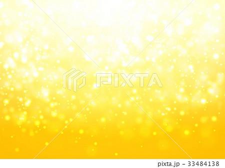 黄色イメージ背景 33484138