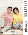 不動産 夫婦 マイホームの写真 33487145