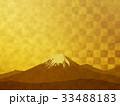 金箔(富士) 33488183