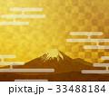 金箔(富士) 33488184