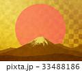 金箔(富士) 33488186