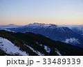 蝶ヶ岳から 33489339