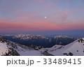 北アルプス 風景 自然の写真 33489415