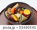 煮物 和食 日本食の写真 33490545