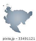 佐賀県地図 33491121