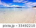 沖縄 ビーチ 夏の写真 33492210