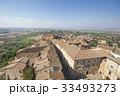 モンテプルチャーノ トスカーナ イタリア 33493273