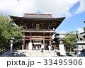 宮地嶽神社 神社 山門の写真 33495906