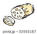 レンコン 33503167