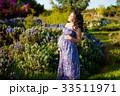 お花 フラワー 咲く花の写真 33511971