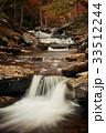 秋 のどかな 静かの写真 33512244