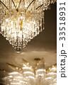 豪華なシャンデリア 33518931
