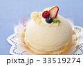 ホワイトデーケーキ 33519274