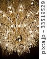 豪華なシャンデリア 33519529