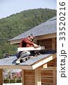 家 建築作業 職人の写真 33520216