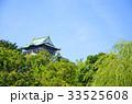 大阪城 城 天守閣の写真 33525608