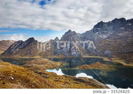 Cordillera 33526820