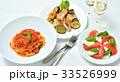 食べ物 イタリアン パスタの写真 33526999