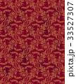 文様 模様 アラベスクのイラスト 33527307
