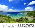 沖縄 ヒズシビーチ 阿嘉島の写真 33527972