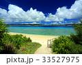 沖縄 慶良間諸島 北浜の写真 33527975