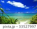 沖縄 読谷村 海の写真 33527997
