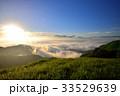 阿蘇 阿蘇山 雲海の写真 33529639