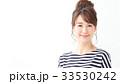 女性 若い ポートレートの写真 33530242