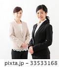 女性 人物 ビジネスウーマンの写真 33533168