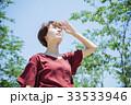 女性 人物 日差しの写真 33533946