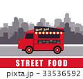 食 料理 食べ物のイラスト 33536592