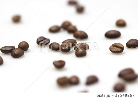 Roasted coffee beans 33549867