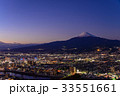 夕焼け 夕景 沼津市の写真 33551661