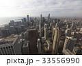 高層ビル 米国 シカゴ 33556990
