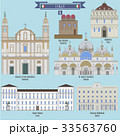 Famous Places in Italy 33563760