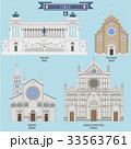 Famous Places in Italy 33563761