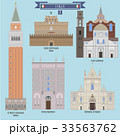 Famous Places in Italy 33563762