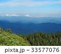 志賀高原 横手山 風景の写真 33577076